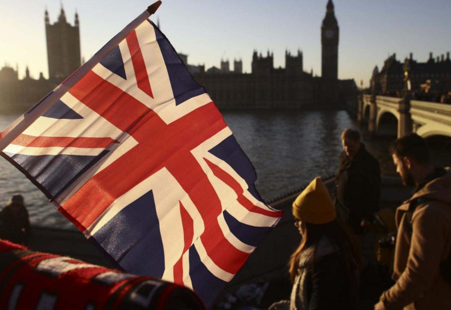 英国和欧盟官员讨论:或推迟退欧日期