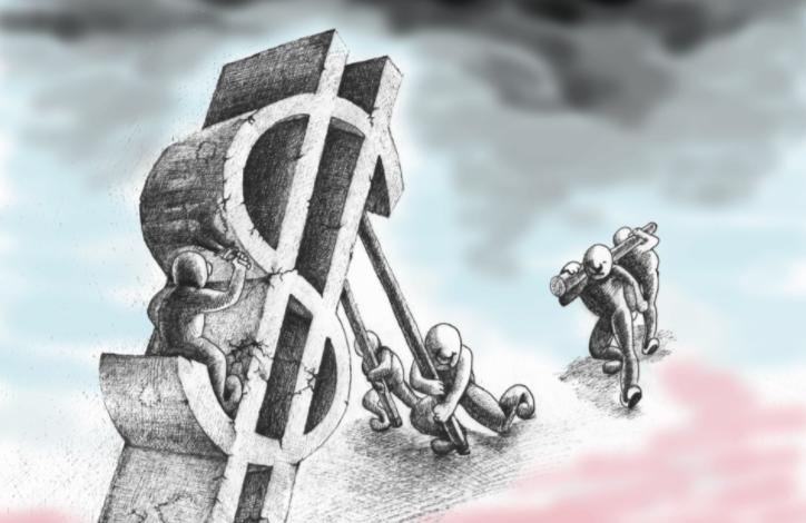 特朗普:望中美贸易协议让股市涨起来!