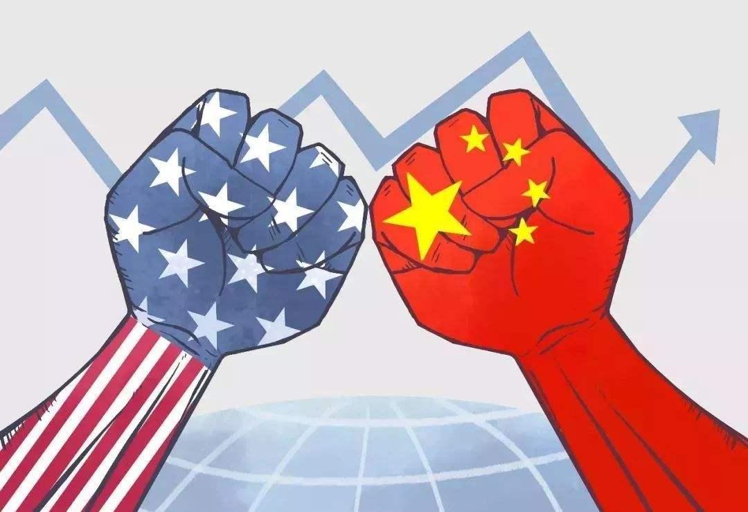 中美贸易谈判结果:希望达成协议!
