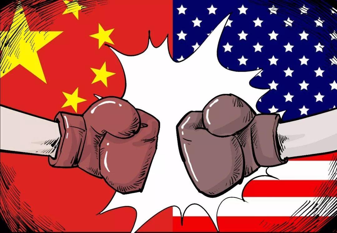 特朗普:白宫在中美贸谈取得巨大成效
