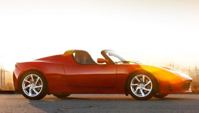 福特与特斯拉之争:买车你选哪个?