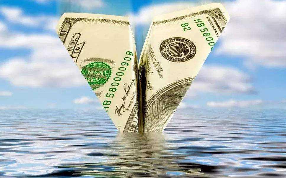 美联储即将结束资产负债表减少的决定