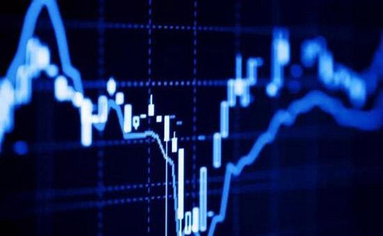 一个短而浅的山谷 股市已经在调整它!