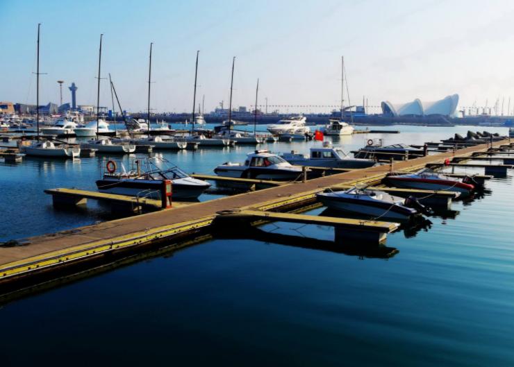 港口行业转型初见成效 概念机会聚焦!