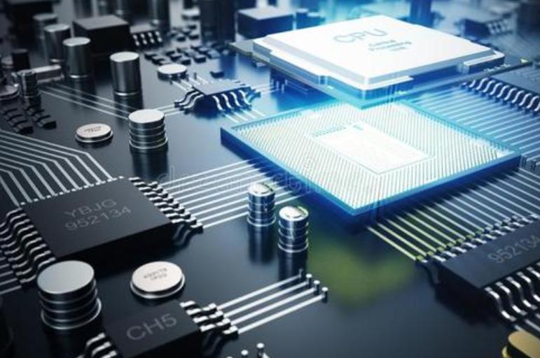 CPU国产替代箭在弦上 产业链机会揭秘!