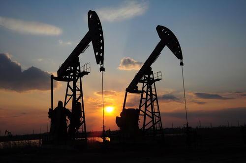 股票-美国石油往事