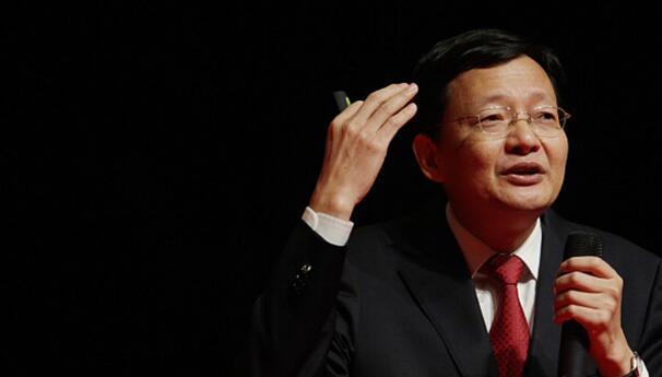 李大霄最新股市评论:蓝筹上行趋势仍未改