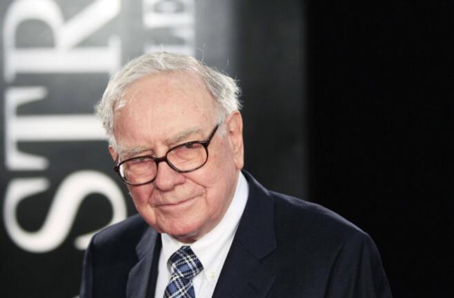 巴菲特投资理念:将ROE作为选股首要指标