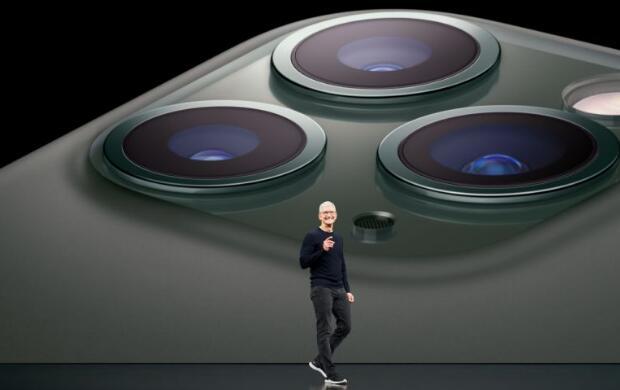 新iPhone可能值得买:即使没有5G!