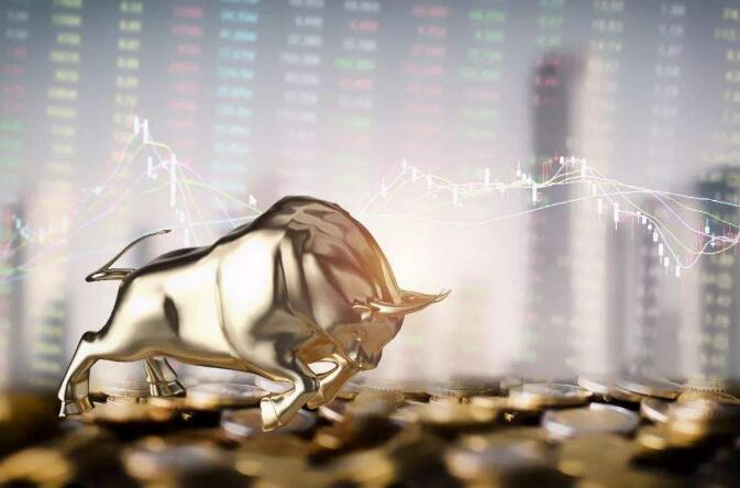 股市走势-数据与技术分析行情没有结束!