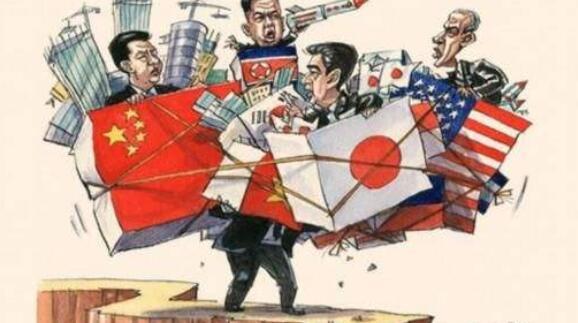 最新财经新闻-贸易战结束 大国博弈开始!