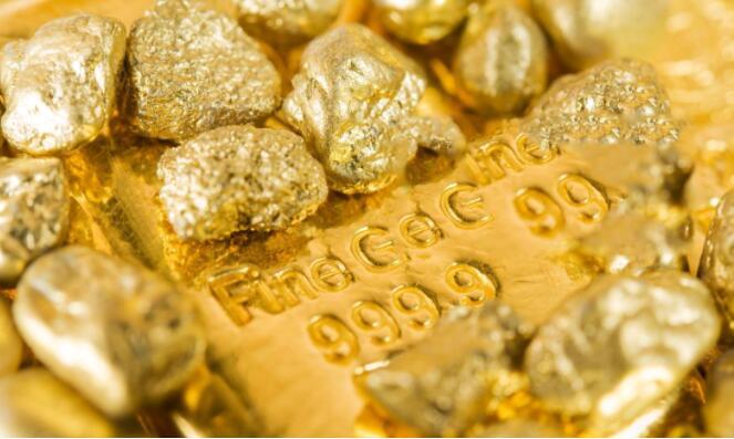 投资黄金-美联储明确表态 黄金可能上涨?