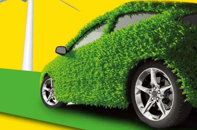 新能源车会大发展:但有更妙的好生意
