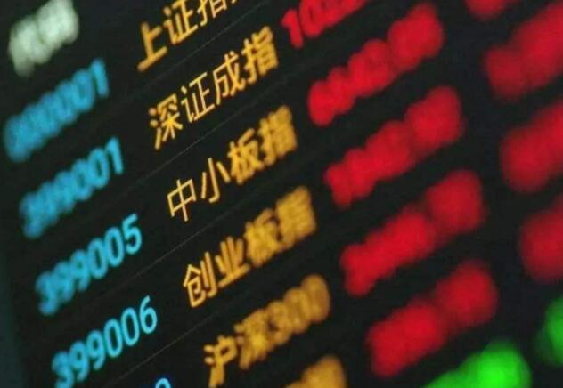 股市分析-放量滞涨题材轮动