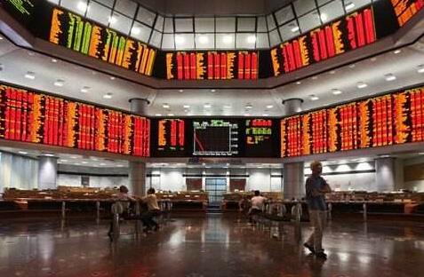 今日股市行情分析-财经365猛料(12.9)