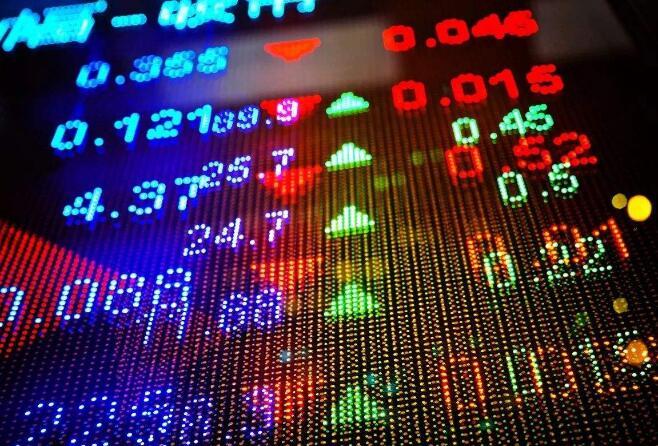 """股票-大跌下外资为何成最美""""逆行者"""""""