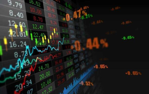 股票-降准后再添利好 美股大涨!