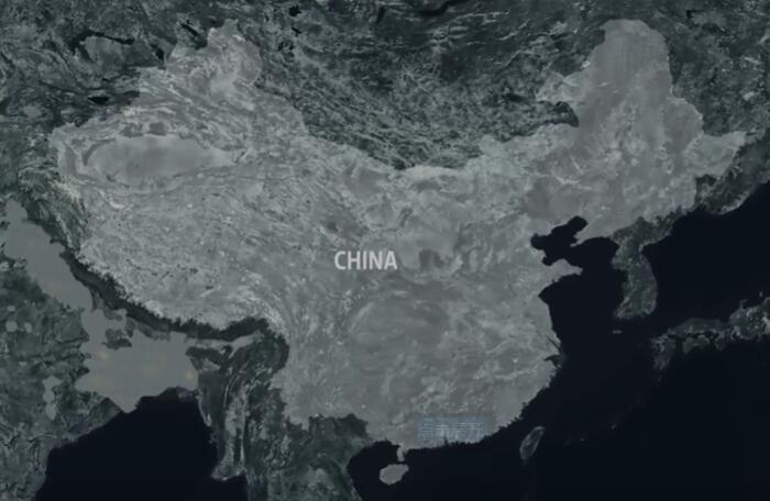 中国如何在病毒情况下维持超市库存?