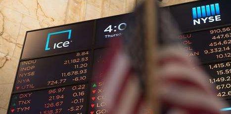 最近走势最火的股票