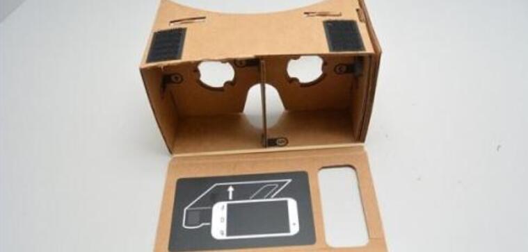 虚拟现实概念股有哪些?谷歌眼镜概念股票一览表