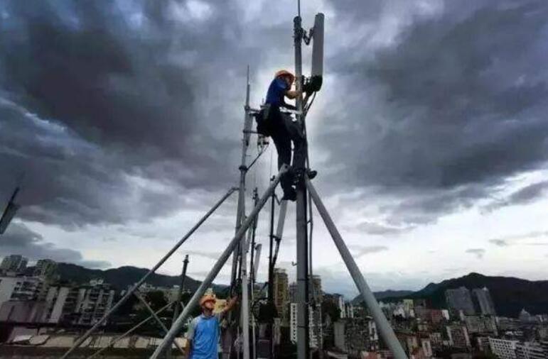 5G基站射频概念股有哪些