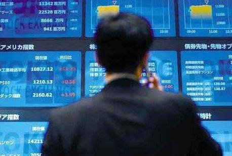 财经365股票-泾渭分明的市场!