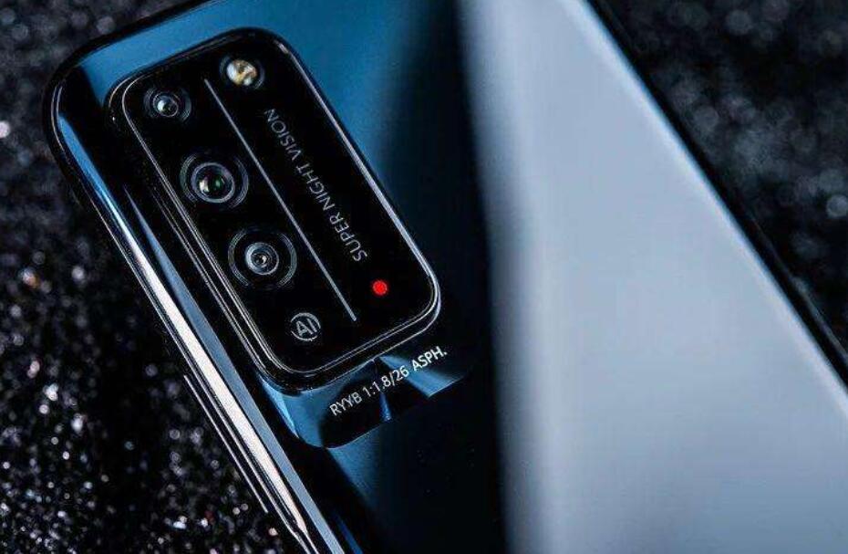 荣耀发布X10 5G手机进入加速普及期!