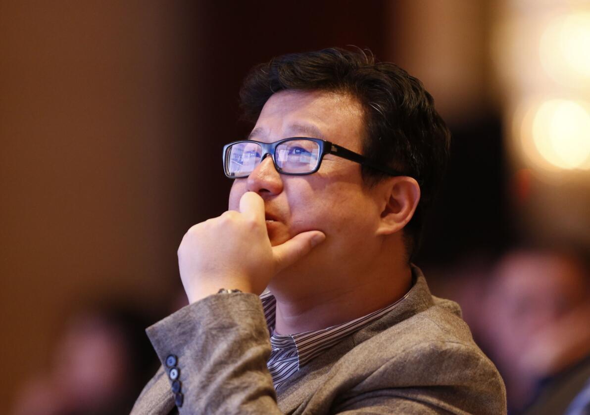 财经365独家股市分析:丁磊不吹牛!