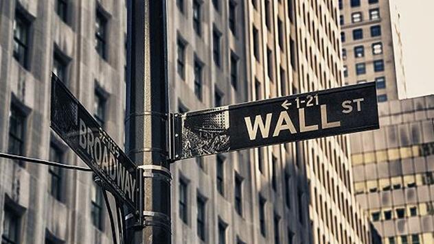 """美股:旅行和零售""""疲软""""收盘大多走低"""