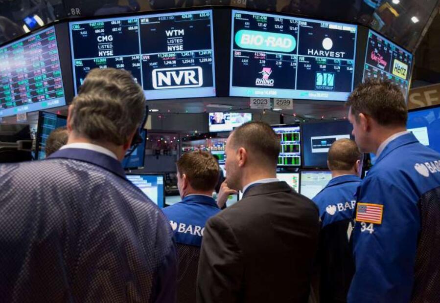 财经独家股市分析-券商股为什么不涨?