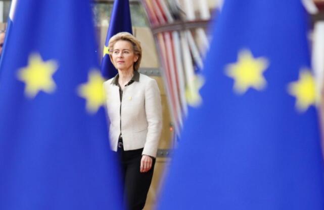 7500亿欧元复苏计划 欧洲股市上涨!