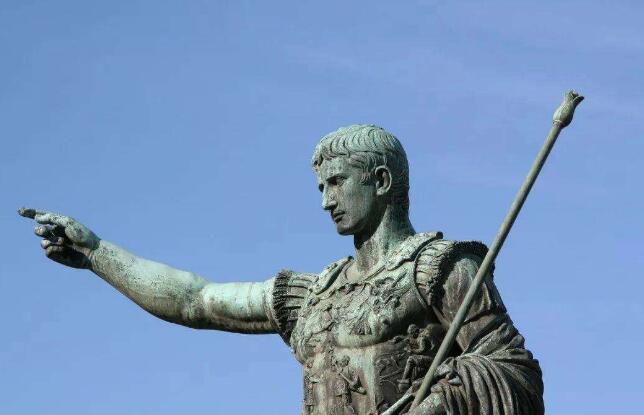 """股市里的""""凯撒大帝""""是如何崛起的?"""