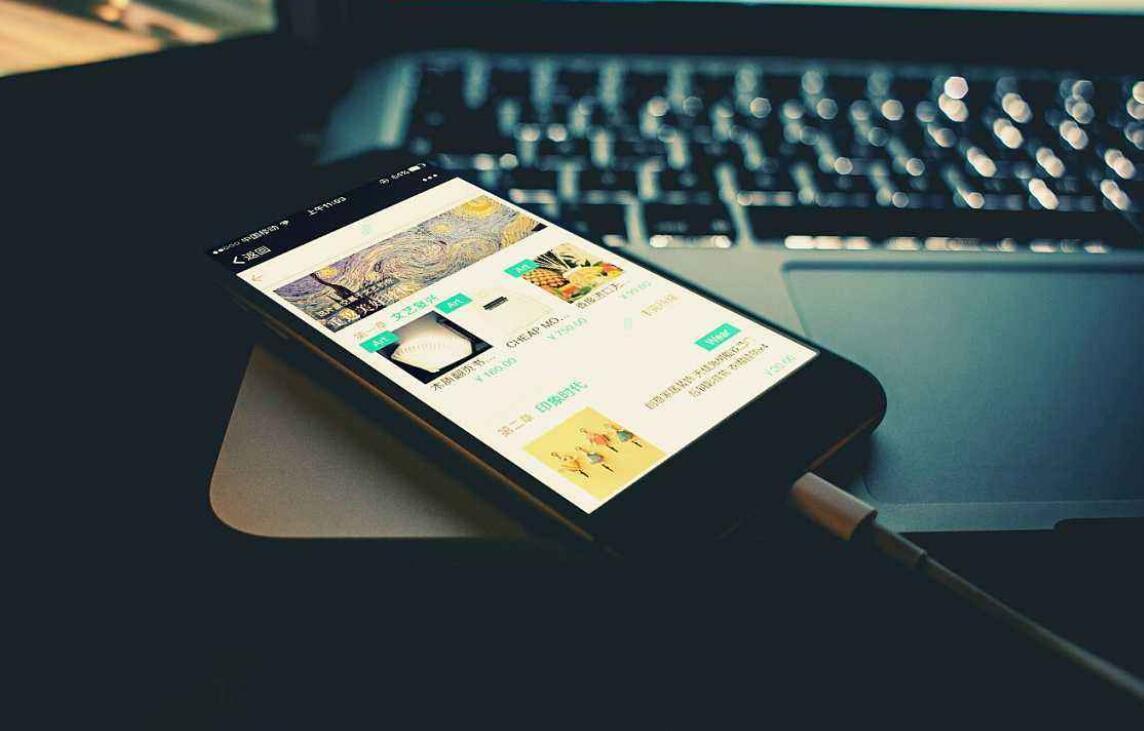 财经365视界-罗永浩用的企业微信怎么玩?