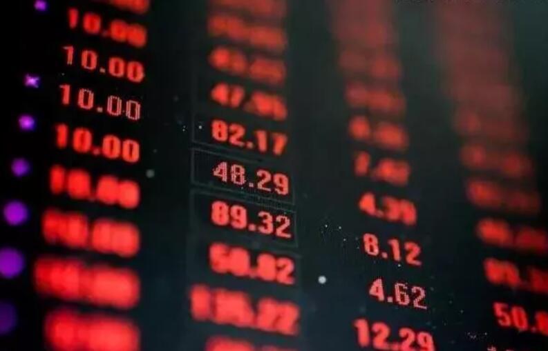 股票期货下跌或因中国数据触及情绪!