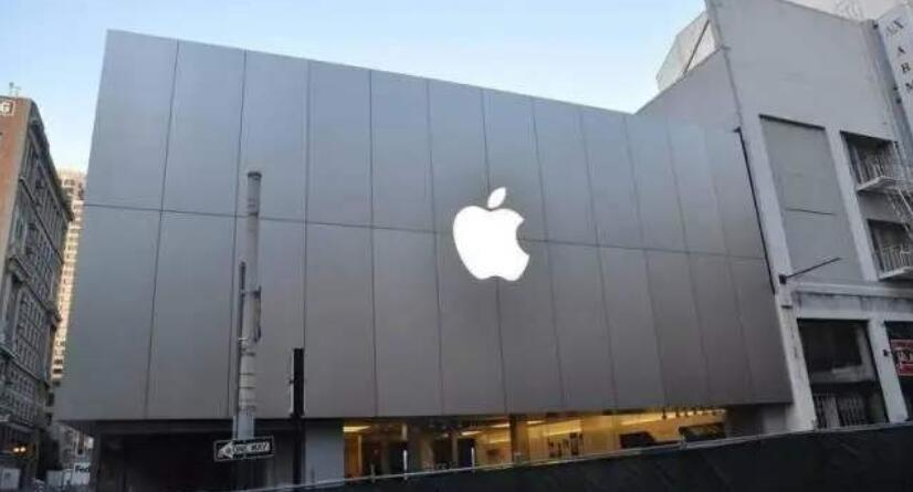 苹果股票代码是多少-国内能买苹果股票吗?