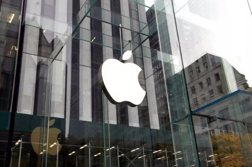 苹果发布刘海屏MacBookPro 苹果概念股龙头股一览