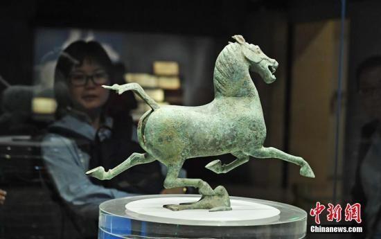 移动办税 安徽|安徽登录可移动文物数量超百万件