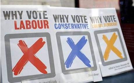 """英国大选时间表出炉 欧洲首只""""黑天鹅""""飞得起来吗?"""