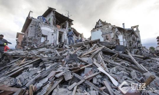 伊拉克发生7.3级地震 电缆断裂致男童触电身亡