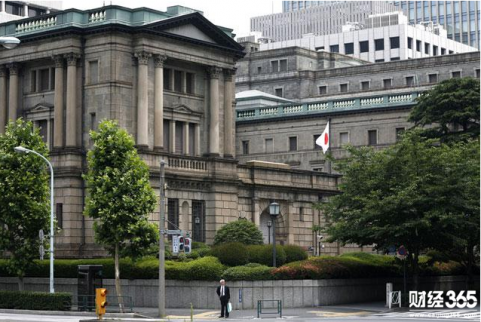 最新财经新闻一览:日本央行公布货币政策纪要