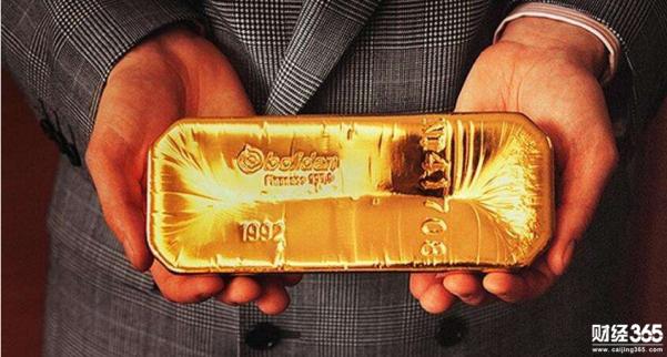 黄金价格四周连涨 本周或进入修正期
