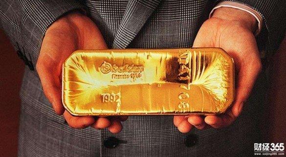 2018年1月10日最新黄金价格走势分析