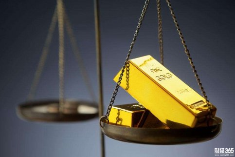黄溢金:黄金气势如虹 伦敦金CPI数据将打破僵局
