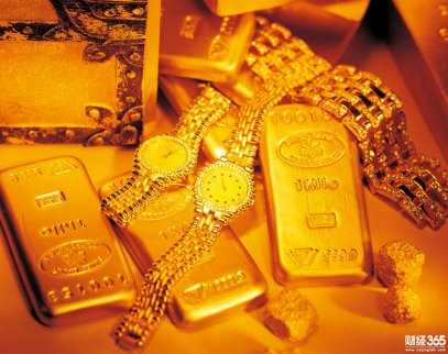 中国黄金市场今日工行纸黄金价格查询(2018年1月12日)