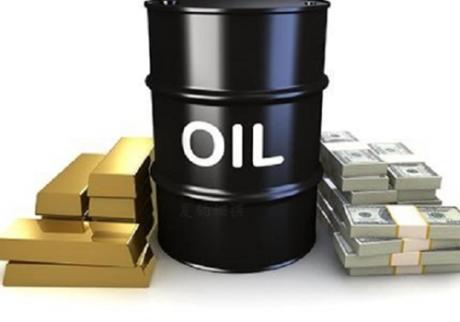 夏钧姗:1.12美元疲软支撑原油,下周原油能否再创新高?