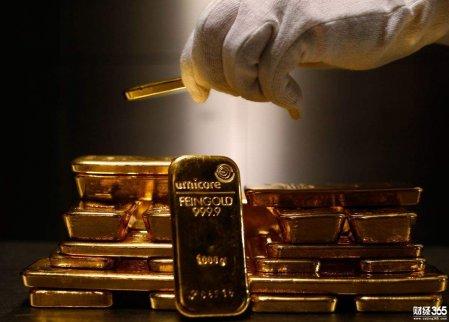 金全策:1.12黄金迎来如何布局,黄金走势分析策略