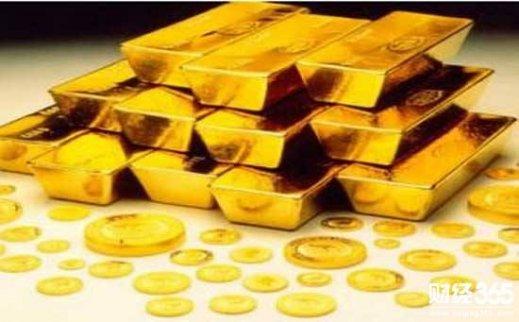 1.12黄金再创新高,1334能否止住?空单被套还有救吗