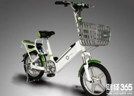 """电动单车""""新国标""""的松与紧"""