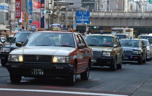 滴滴出行与软银集团合作 开始布局日本市场