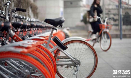 共享单车围城公共自行车如何突围